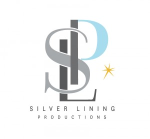 Hatchbytes Brand Logo Silver Lining Productions