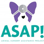 ASAP Animal Surgery Assistance Program Logo Hatchbytes