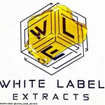 White Label Extracts Logo Hatchbytes