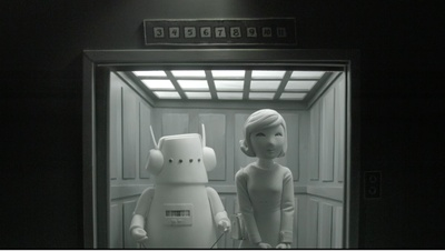 Nufonia Must Fall_Kid Koala