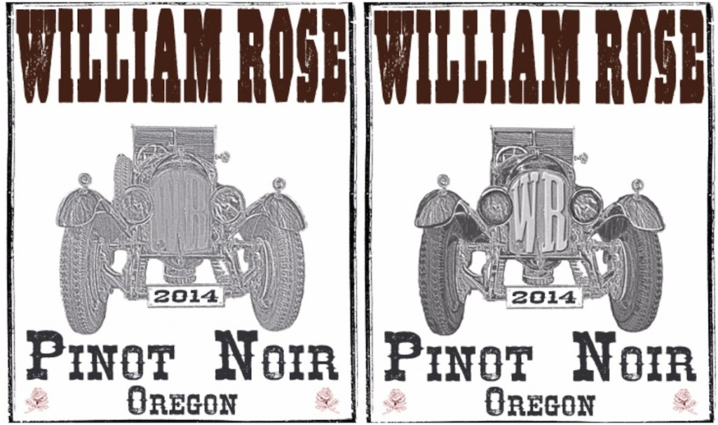 William-rose-wine-graphic-design-before-after